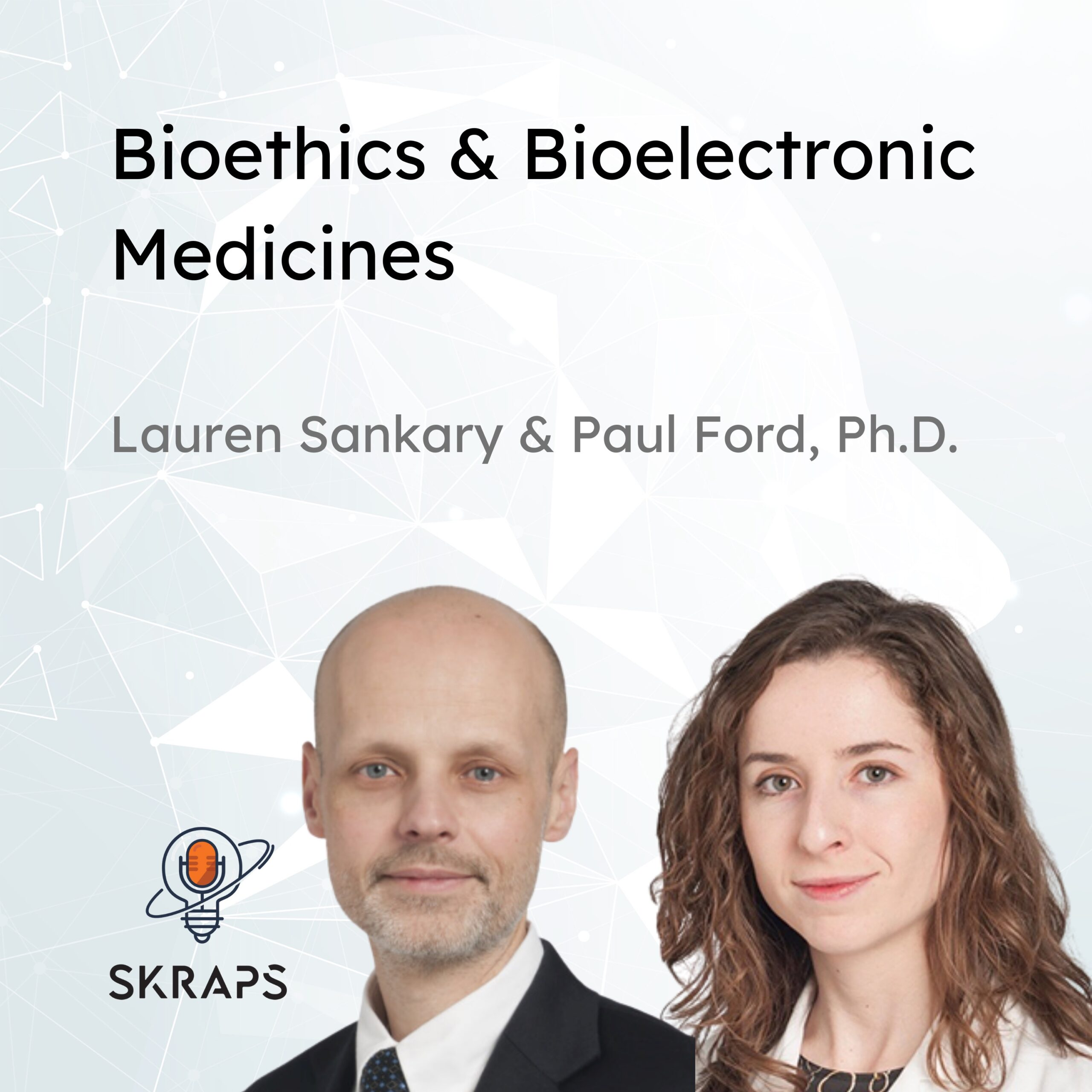 Bioethics and Bioelectronic Medicines – An Emerging Area of Intertwined Significance