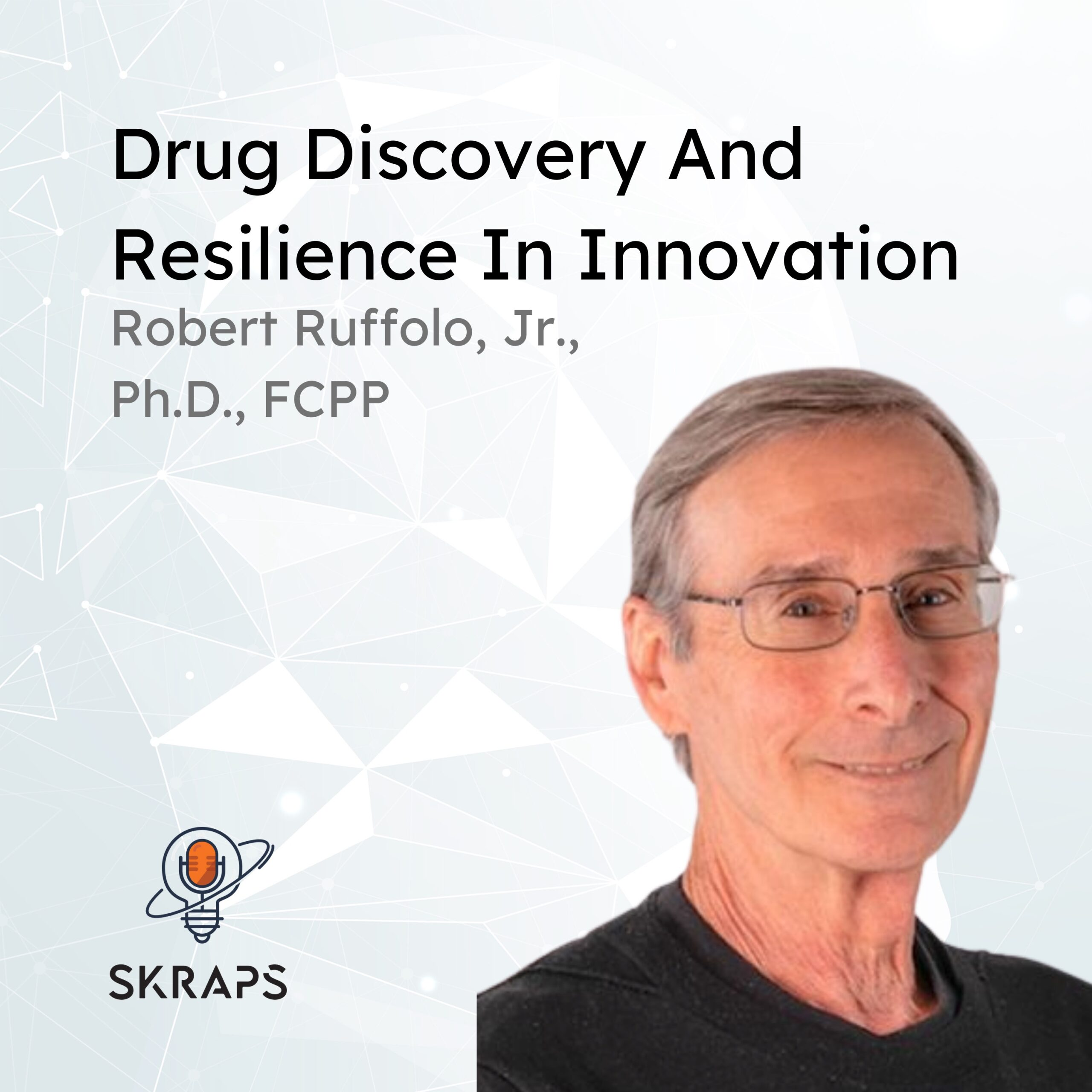 Drug Discovery and Resilience in Innovation