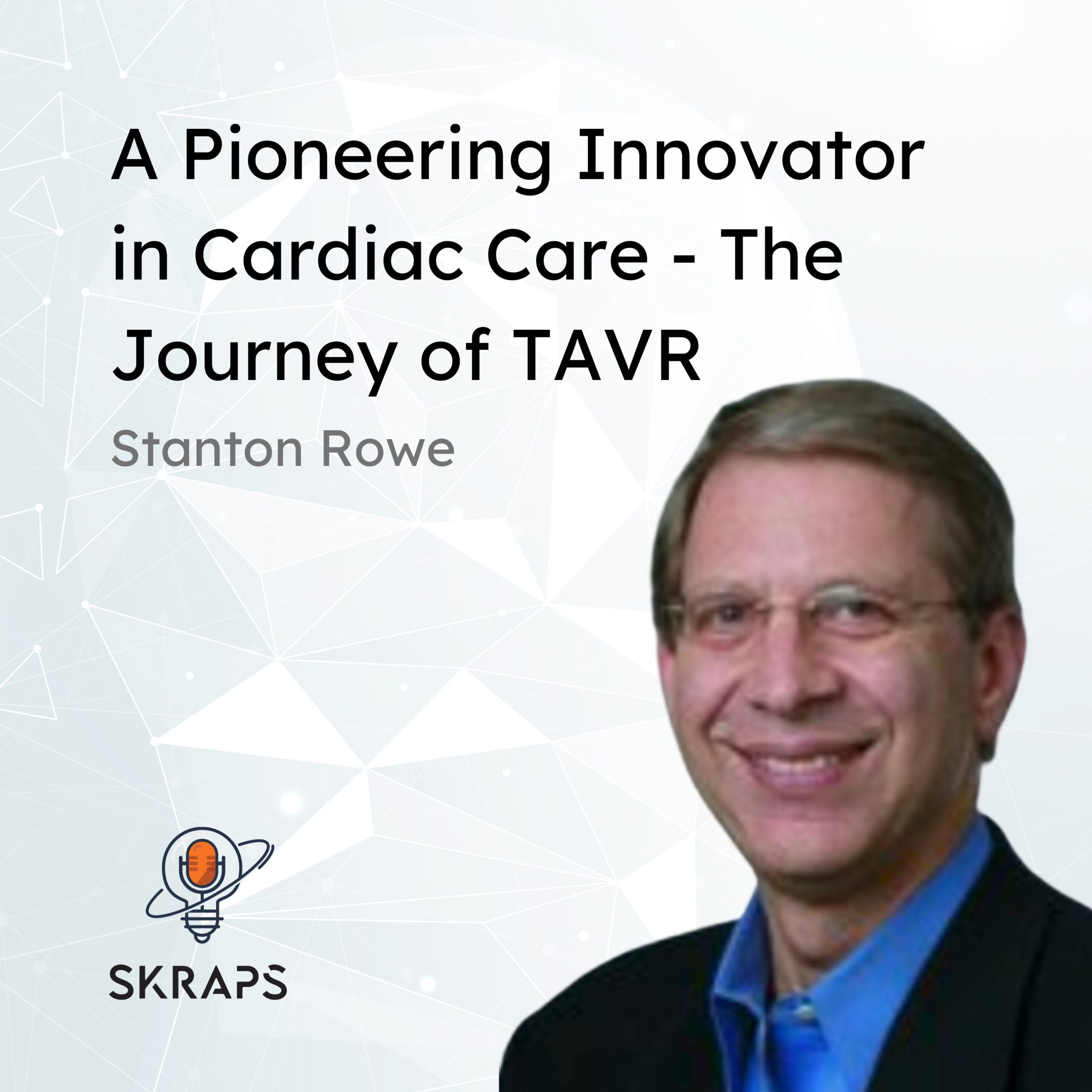 Pioneering the first transcatheter valve, Travails of an Innovator(s), Bringing together coronary stents and TAVR