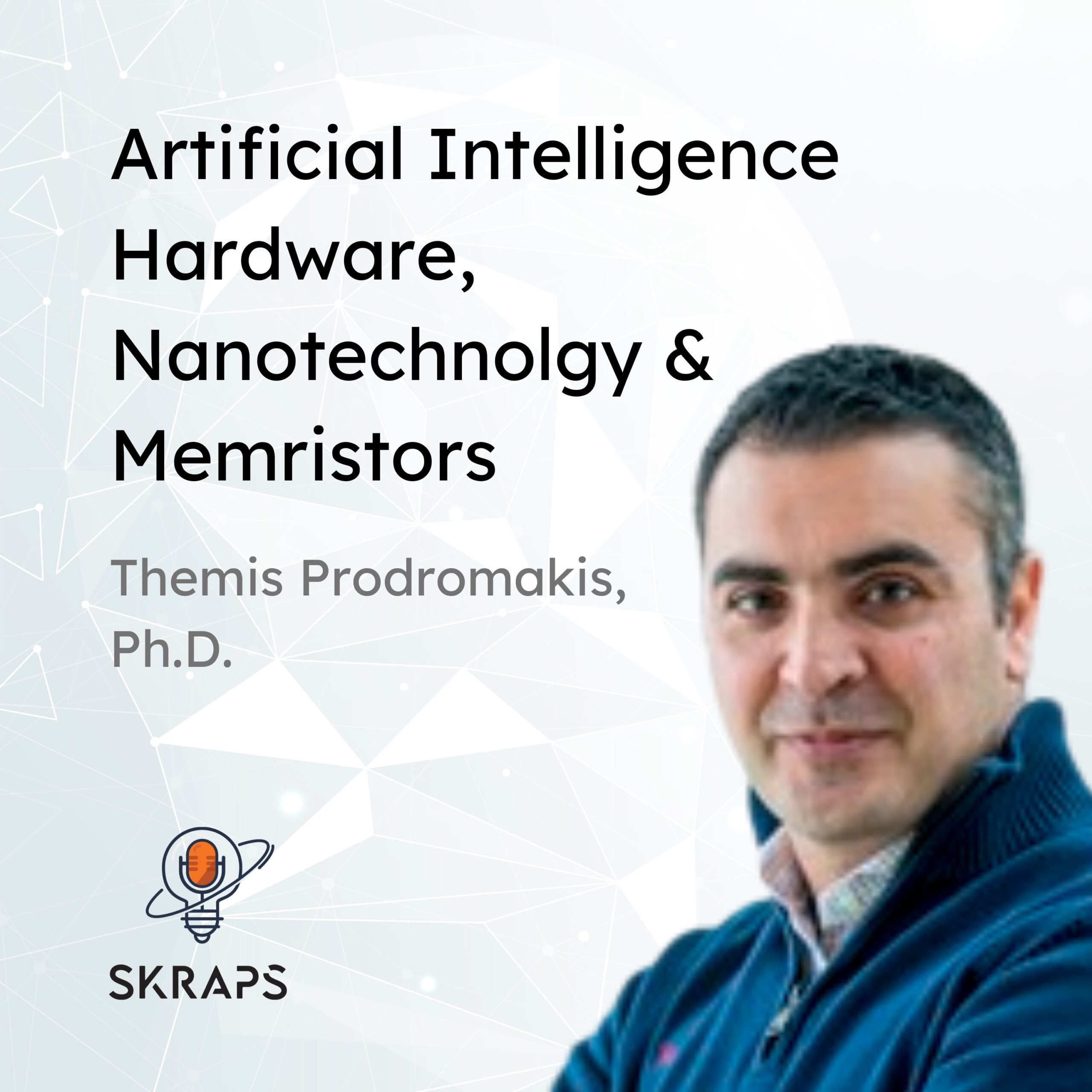Your data won't leave your phone/device – Artificial Intelligence hardware, Nanotechnology and Memristors